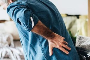 Back Pain Chiropractic Care Urgent Care Chiropractic