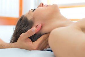 Massage Therapy Neck Pain Relief Improved Circulation Flexibility Urgent Care Chiropractic