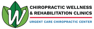 Chiropractic Wellness & Rehabilitation Clinics - CWR Clinics - Tacoma Chiropractor Federal Way Chiropractor - Urgent Care Chiropractic Center - UCC