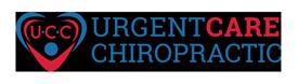 Urgent Care Chiropractic Logo