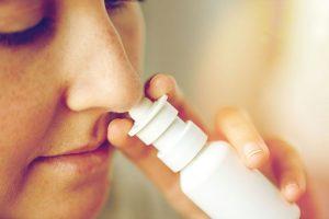 Nasal Specific Techniques Sinusitis Treatment Improve Sinus Function Urgent Care Chiropractic