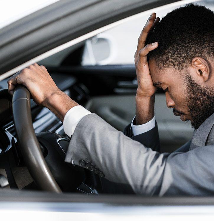 Auto Injury Neck Pain Headaches Urgent Care Chiropractic